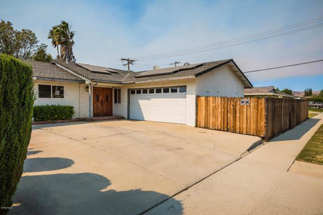 1735 Fitzgerald Road, Simi Valley, CA 93065 (#219012632) :: Lydia Gable Realty Group