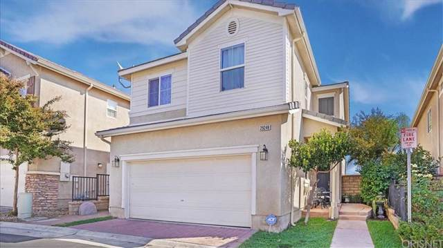 29248 Dakota Drive, Valencia, CA 91354 (#SR19242078) :: Eman Saridin with RE/MAX of Santa Clarita