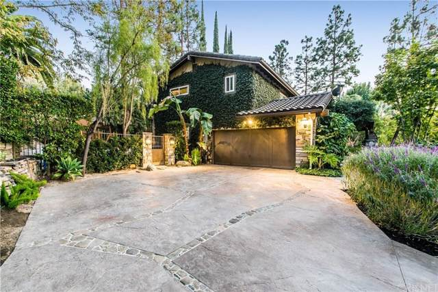 4710 Del Moreno Drive, Woodland Hills, CA 91364 (#SR19240300) :: Lydia Gable Realty Group