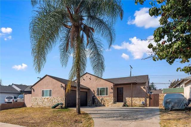 6653 Shirley Avenue, Reseda, CA 91335 (#SR19242166) :: Lydia Gable Realty Group