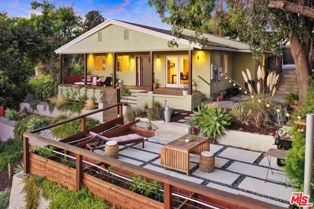 1751 Kilbourn Street, Los Angeles (City), CA 90065 (#19517130) :: Lydia Gable Realty Group