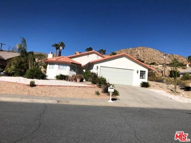 66880 Casa Grande, Desert Hot Springs, CA 92240 (#19520230) :: The Pratt Group
