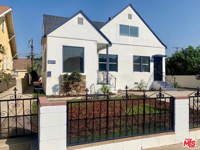 2625 W 17TH Street, Los Angeles (City), CA 90019 (#19514546) :: Lydia Gable Realty Group