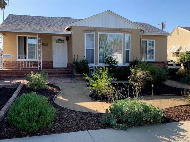 6507 Jamieson Avenue, Reseda, CA 91335 (#SR19242648) :: Lydia Gable Realty Group