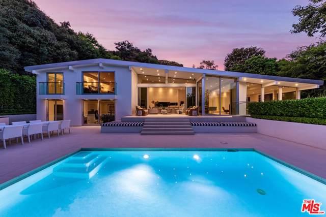10555 Vestone Way, Los Angeles (City), CA 90077 (#19520266) :: Golden Palm Properties