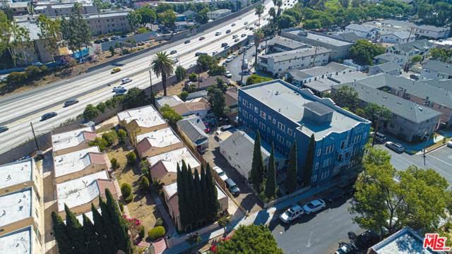 1004 N Serrano Avenue, Los Angeles (City), CA 90029 (MLS #19520388) :: The Sandi Phillips Team