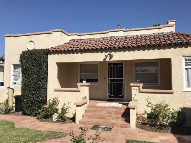 1551 E Thompson Boulevard, Ventura, CA 93001 (#219012649) :: Golden Palm Properties