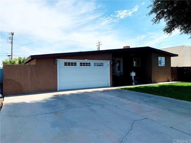 109 Day Avenue, Bakersfield, CA 93308 (#SR19242757) :: TruLine Realty