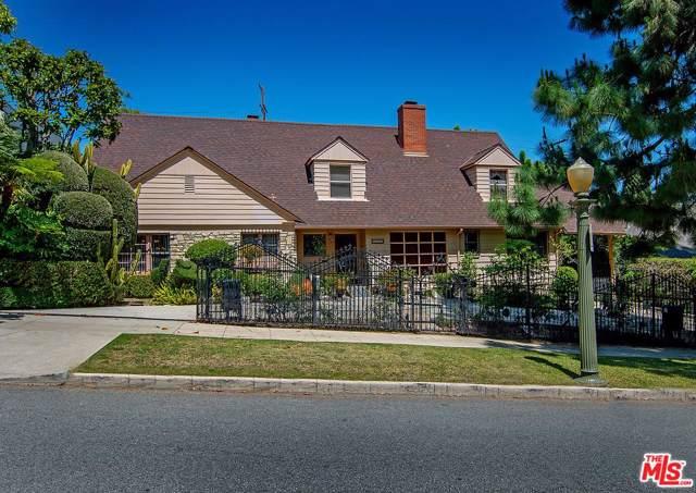 2420 Glendower Avenue, Los Angeles (City), CA 90027 (#19520294) :: Lydia Gable Realty Group