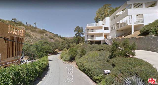 Malibu, CA 93505 :: The Agency