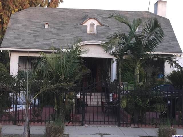 1050 Queen Anne Place, Los Angeles (City), CA 90019 (#319003929) :: Lydia Gable Realty Group