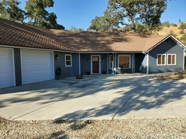 29851 Starland, Bear Valley Springs, CA 93561 (#SR19212508) :: TruLine Realty