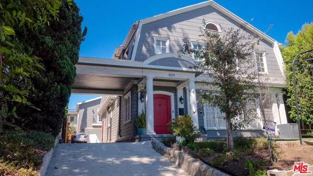 4819 Beverly, Los Angeles (City), CA 90004 (#19518520) :: The Agency