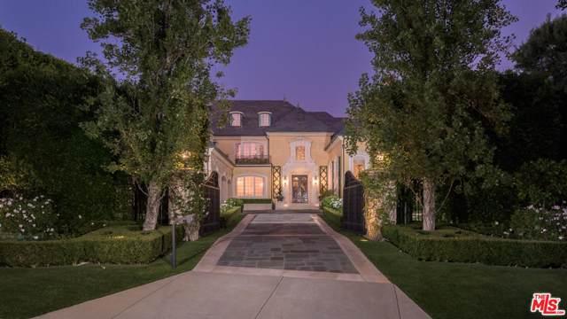244 N Bristol Avenue, Los Angeles (City), CA 90049 (#19520518) :: Golden Palm Properties
