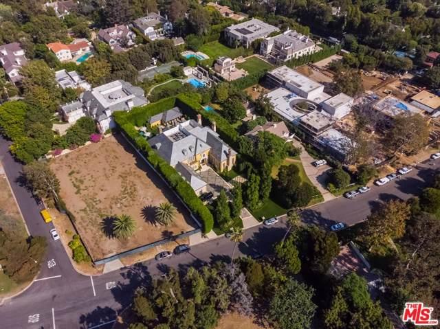 254 N Bristol Avenue, Los Angeles (City), CA 90049 (#19520530) :: Golden Palm Properties