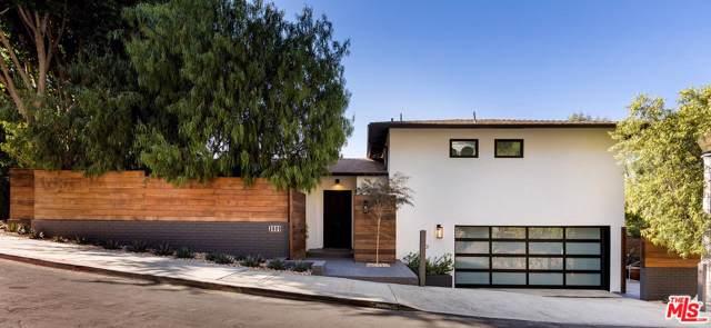 2809 Glendower Avenue, Los Angeles (City), CA 90027 (#19520174) :: Lydia Gable Realty Group