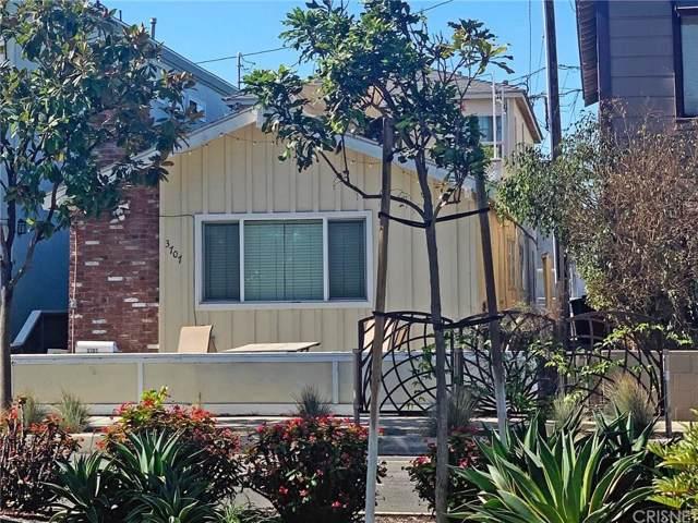 3707 Balboa Boulevard, Newport Beach, CA 92663 (#SR19243090) :: Lydia Gable Realty Group