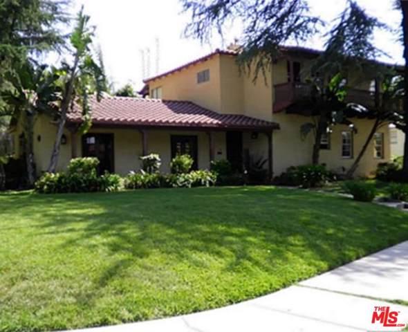 4485 Myrtle Avenue, Long Beach, CA 90807 (#19520582) :: Golden Palm Properties
