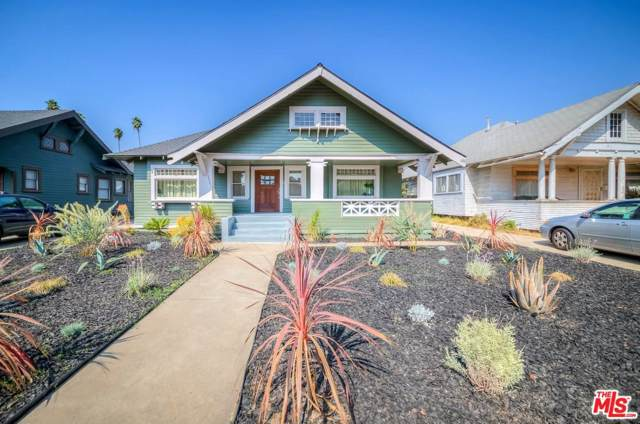 2081 W 29TH Street, Los Angeles (City), CA 90018 (#19520594) :: Lydia Gable Realty Group