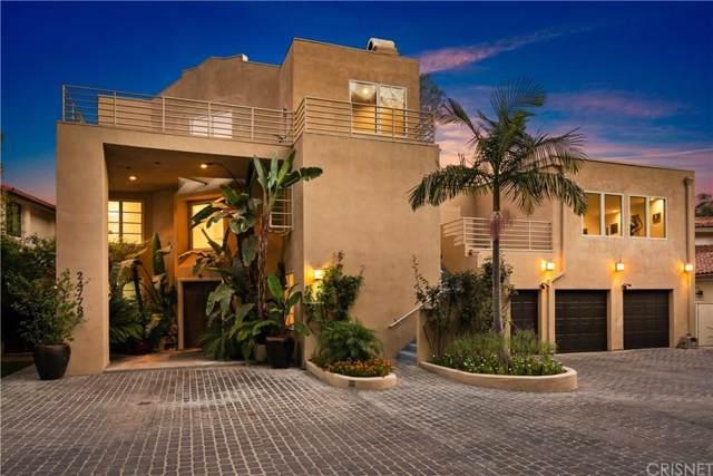 24778 Hermosilla Court, Calabasas, CA 91302 (#SR19242677) :: Golden Palm Properties