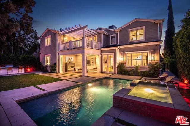 4226 Lemp Avenue, Studio City, CA 91604 (#19503652) :: Golden Palm Properties