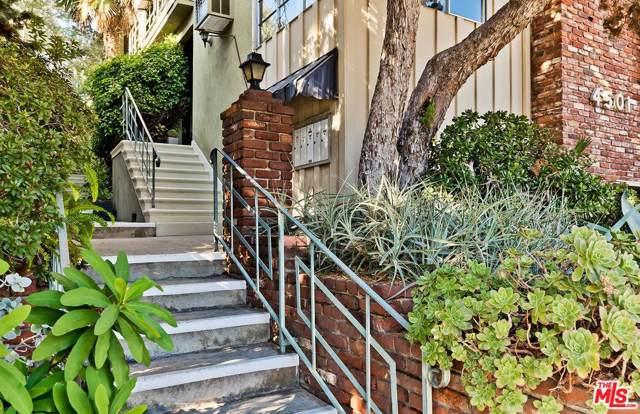 4501 Finley Avenue #5, Los Angeles (City), CA 90027 (#19520316) :: Lydia Gable Realty Group