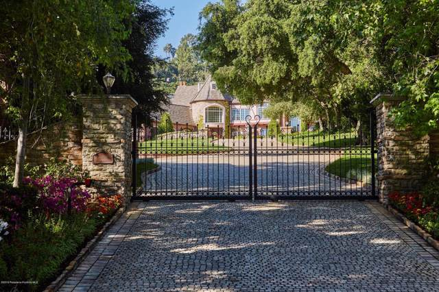 4033 Chevy Chase Drive, La Canada Flintridge, CA 91011 (#819004792) :: Lydia Gable Realty Group