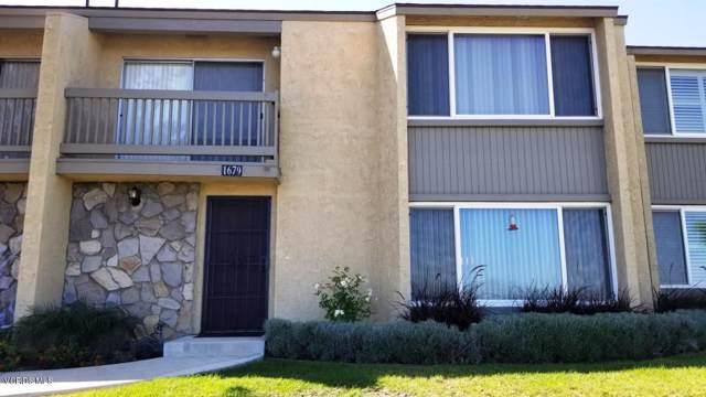 1679 Addax Circle, Ventura, CA 93003 (#219012685) :: The Agency