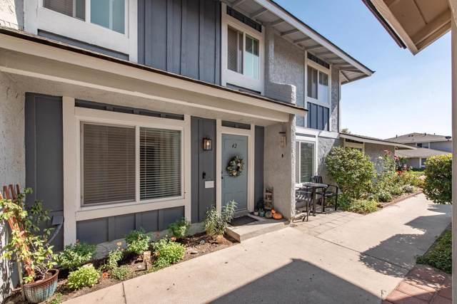 561 Spring Road #42, Moorpark, CA 93021 (#219012693) :: Lydia Gable Realty Group