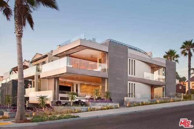 6653 Neptune Pl, La Jolla, CA 92037 (#19520446) :: Golden Palm Properties