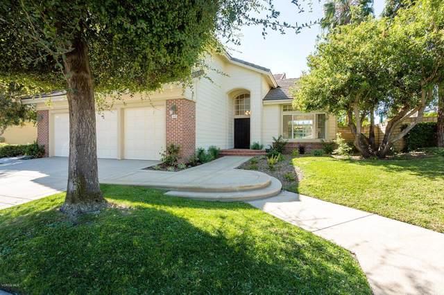 1618 Shadow Oaks Place, Thousand Oaks, CA 91362 (#219012696) :: Lydia Gable Realty Group