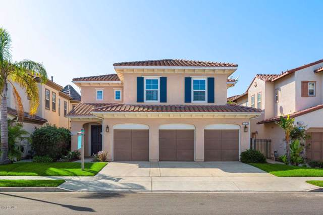 1513 Twin Tides Place, Oxnard, CA 93035 (#219012702) :: Lydia Gable Realty Group