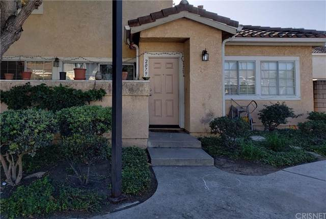 2079 Blackberry Circle, Oxnard, CA 93036 (#SR19239572) :: Lydia Gable Realty Group