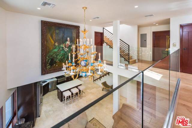 1510 N Beverly Glen, Los Angeles (City), CA 90077 (#19520888) :: Lydia Gable Realty Group