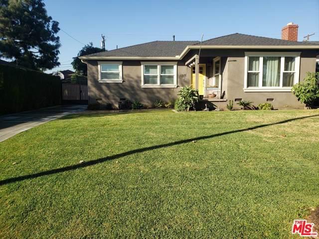 13649 Valna Drive, Whittier, CA 90602 (MLS #19520600) :: Bennion Deville Homes
