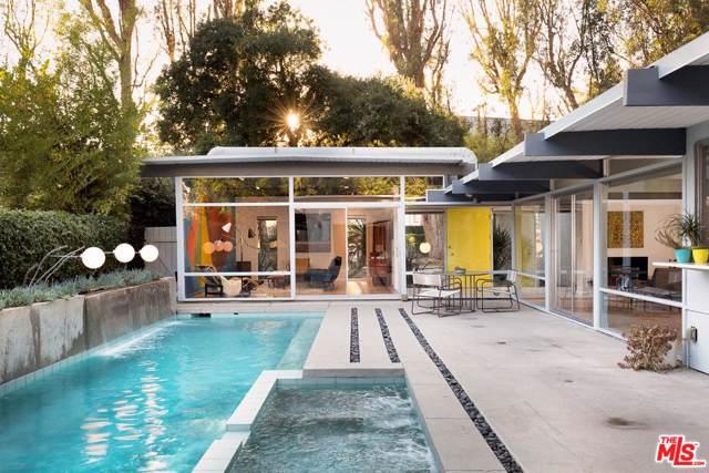 320 San Miguel Road, Pasadena, CA 91105 (MLS #19520654) :: Bennion Deville Homes