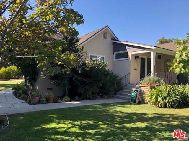 1661 Capistrano Avenue, Glendale, CA 91208 (MLS #19520952) :: Bennion Deville Homes