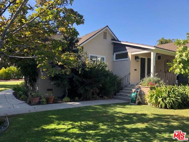 1661 Capistrano Avenue, Glendale, CA 91208 (#19520952) :: Golden Palm Properties