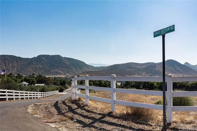 0 Foggy Bottom Rd., Camarillo, CA 93012 (#SR19243039) :: Lydia Gable Realty Group