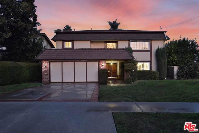5800 Murietta Avenue, Valley Glen, CA 91401 (MLS #19518848) :: Bennion Deville Homes