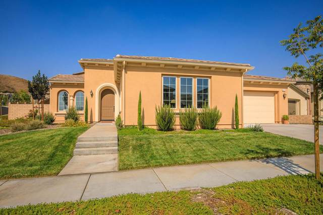 12775 Lone Trail Court, Moorpark, CA 93021 (#219012705) :: Lydia Gable Realty Group