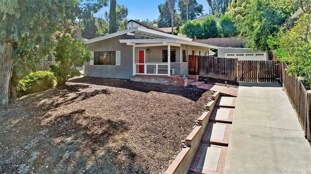 22254 Avenue San Luis, Woodland Hills, CA 91364 (#SR19243531) :: Golden Palm Properties