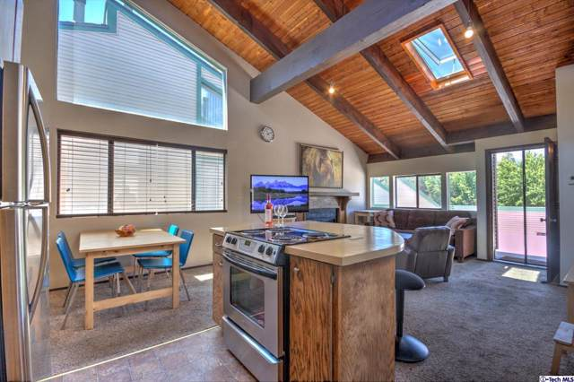 42533 Moonridge Road #3, Big Bear, CA 92315 (#319004123) :: Golden Palm Properties