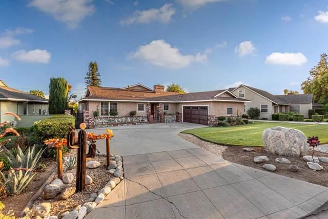 3530 Landfair Road, Pasadena, CA 91107 (#819004805) :: Golden Palm Properties