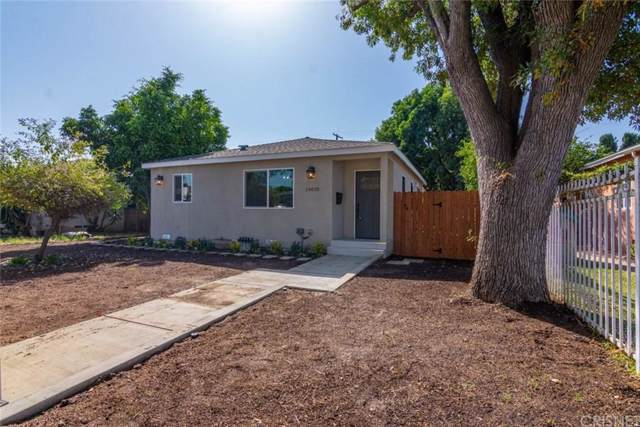 14830 Covello Street, Van Nuys, CA 91405 (#SR19241040) :: Lydia Gable Realty Group