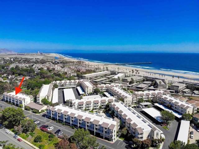 201 S Ventura Road #7, Port Hueneme, CA 93041 (#219012712) :: Lydia Gable Realty Group