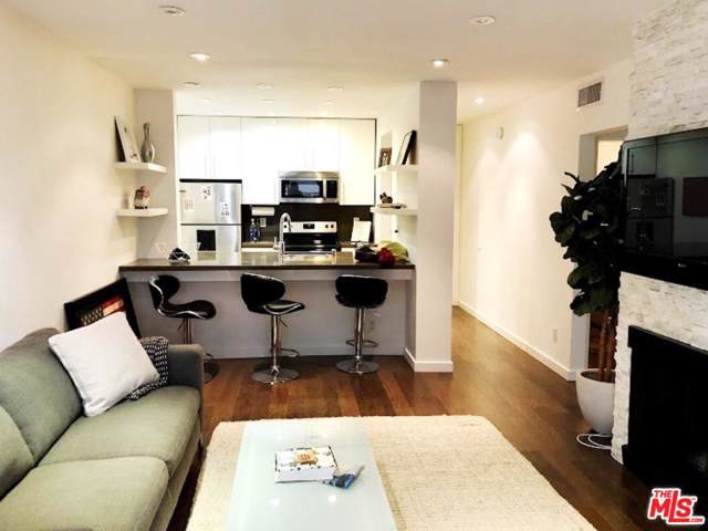 141 S Clark Drive #219, West Hollywood, CA 90048 (#19520714) :: The Agency