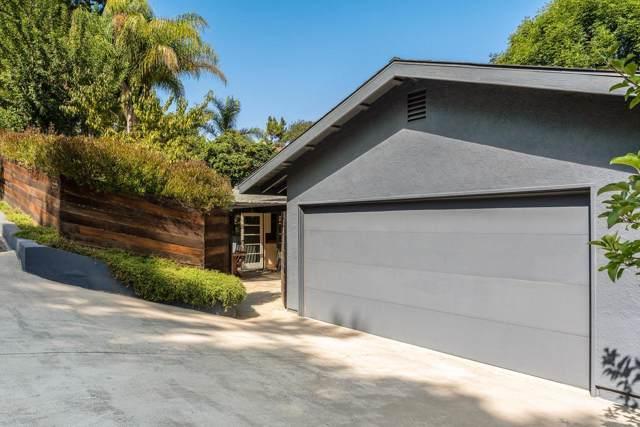 1655 Pleasant Way, Pasadena, CA 91105 (#819004808) :: Golden Palm Properties