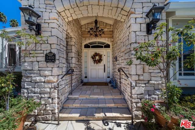 5400 Genesta Avenue, Encino, CA 91316 (#19521058) :: Lydia Gable Realty Group