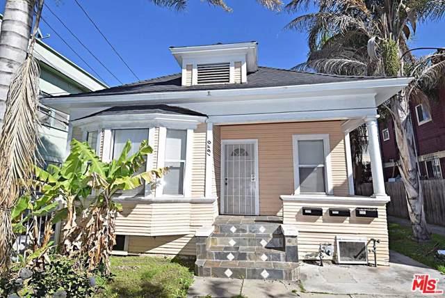 1938 New England Street, Los Angeles (City), CA 90007 (#19521046) :: Lydia Gable Realty Group